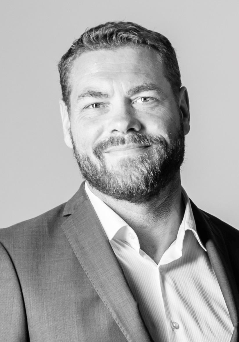 Magnus Liljengren